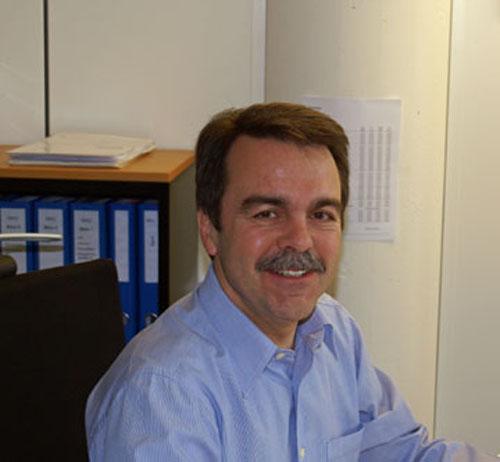 Marco Kropf